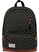 Benrus Infantry Backpack Black Anchor