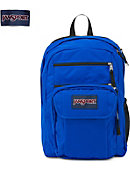 Jansport Digital Student Backpack Blue