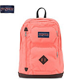 Jansport Austin Backpack Coral Peach