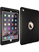iPad Air 2 Defender BLK - ONLINE ONLY