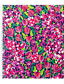 Lilly Pulitzer LARGE NOTEBOOK WILD CONFETTI