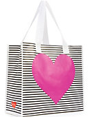 Ban.do SHOPPER NEON HEART