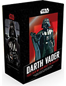 Darth Vader in a Box: Together We Can Rule the Galaxy -Star Wars