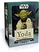 Yoda: Bring You Wisdom, I Will - Star Wars