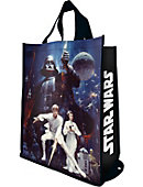 Star Wars Large Recycled Shopper Tote