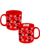 Star Wars Ugly Sweater 20 oz/ Mug