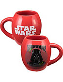 Star Wars Humbug Darth Vader 18 oz. Mug