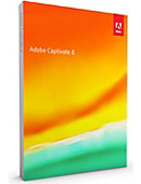 Adobe Captivate 8 Win (EDU) ESD Software Download
