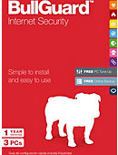 Bullguard Internet Security 3PC/1Yr ESD Software Download