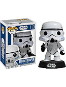 Funko Star Wars Stormtrooper Pop Figure