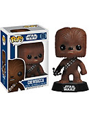 Funko Star Wars Chewbacca Pop Figure