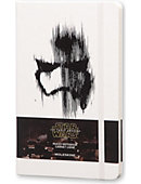 Moleskine Star Wars VII Limited Edition Storm Trooper Notebook