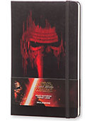 Moleskine Star Wars VII Limited Edition Lead Villain Notebook