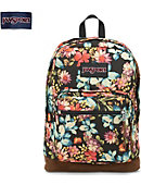 Jansport Right Pack Backpack Garden Floral