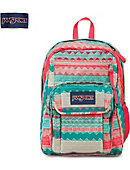 Jansport Digital Student Backpack Stripe