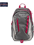 Jansport Agave Women's Backpack Grey/Pink