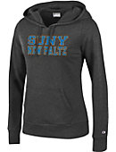 SUNY New Paltz Women's Hooded Sweatshirt