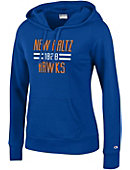 SUNY New Paltz Hawks Women's Hooded Sweatshirt