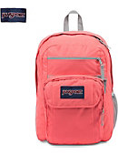 Jansport Digital Student Backpack Coral Dots