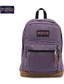 Jansport Right Pack Backpack Purple Frost