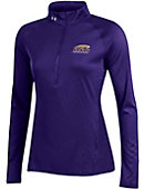 Olivet Nazarene University Tigers Women's 1/4 Zip Performance Top