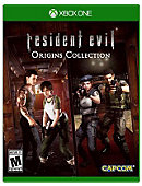 Resident Evil Origins Collection - XBOX One - ONLINE ONLY