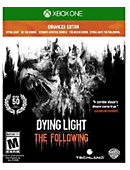 Take-Two Dying Light: The Following - XBOX ONE - ONLINE ONLY