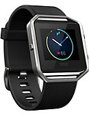 Fitbit Blaze Smart Watch Large
