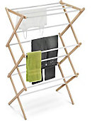 Accordion Drying Rack - ONLINE ONLY