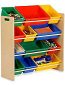 Kids Sort Store Organizer - ONLINE ONLY