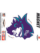 Florida SouthWestern State College 4' x 4' Magnet