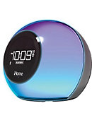 iHome Bluetooth Dual Alarm Clock Radio - Black