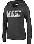 Daytona State College Women's Hooded Sweatshirt