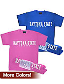Daytona State College Rolled Up T-Shirt