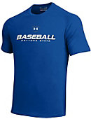 Under Armour Daytona State College Baseball T-Shirt