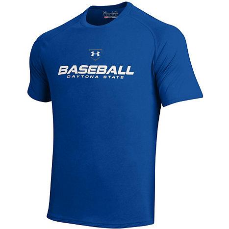 Daytona State College Baseball T Shirt Daytona State College