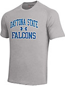 Under Armour Daytona State College Falcons Nu-Tech T-Shirt