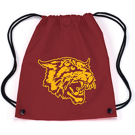 Product: Bethune-Cookman University Wildcats Equipment Carryall Bag