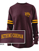 Bethune-Cookman University Women's Victory Springs Ra Ra Long Sleeve T-Shirt