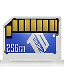 TarDisk Storage Expansion card - for 15'' MacBook Pro Retina R15A 256GB