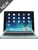 Brydge 12.9 Aluminum Bluetooth Keyboard iPad Pro 12.9 inch, Space Gray - ONLINE ONLY