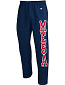 Mesa Community College Open Bottom Sweatpants