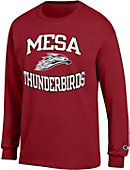 Mesa Community College Thunderbirds Long Sleeve T-Shirt