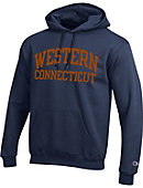 Western Connecticut State University Hooded Sweatshirt