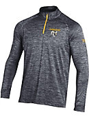 Under Armour Framingham State University Nu-Tech Performance 1/4 Zip Fleece Pullover
