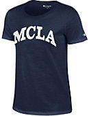 Massachusetts College of Liberal Arts Women's T-Shirt
