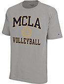 Massachusetts College of Liberal Arts Volleyball T-Shirt