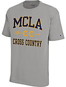 Massachusetts College of Liberal Arts Cross Country T-Shirt