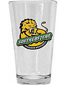Southeastern Louisiana University Lions 16 oz. Drink Glass