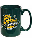 Southeastern Louisiana University 15 oz. El Grande Mug
